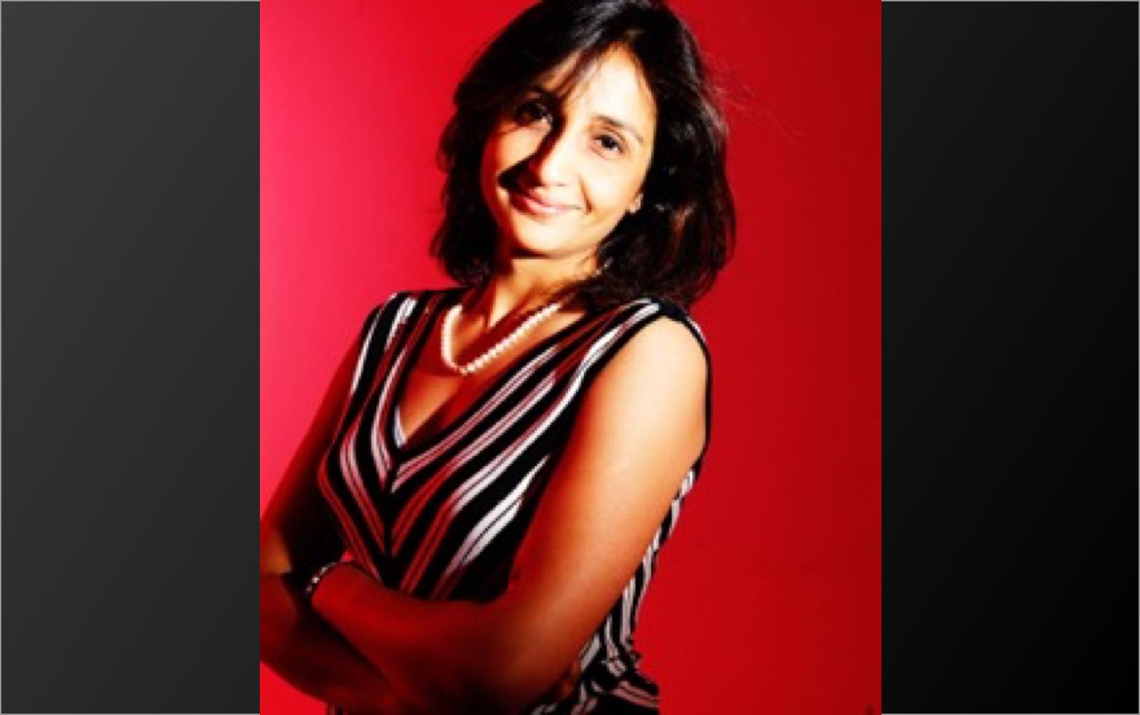 Gayatri Singh