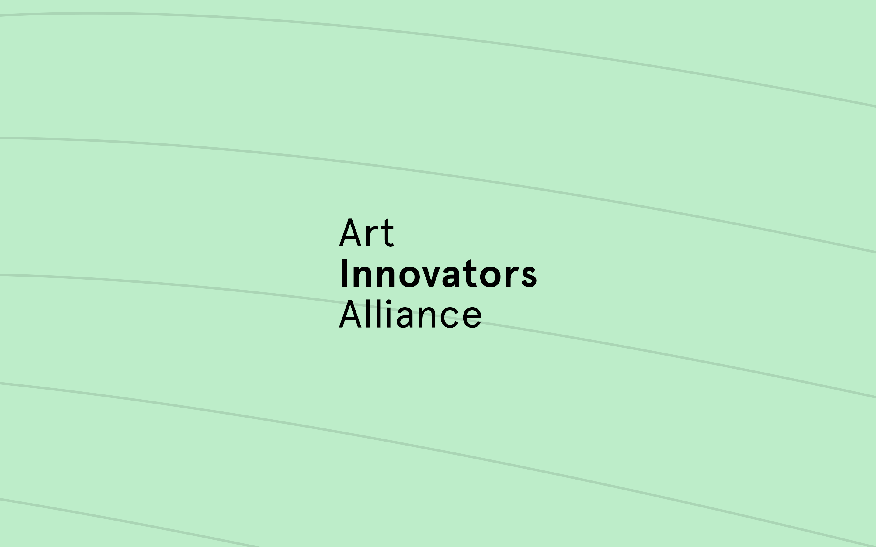 Art Innovators Alliance