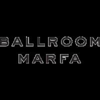 Art Jobs, Ballroom Marfa