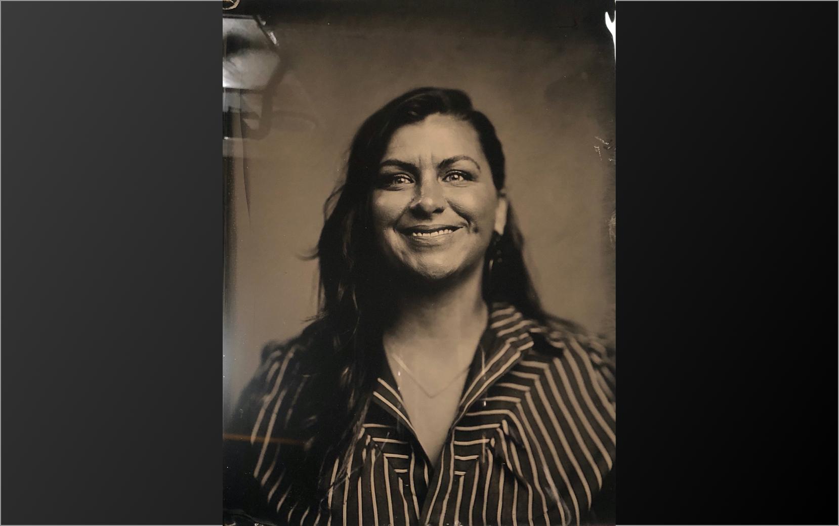 Dr. Julie Nagam