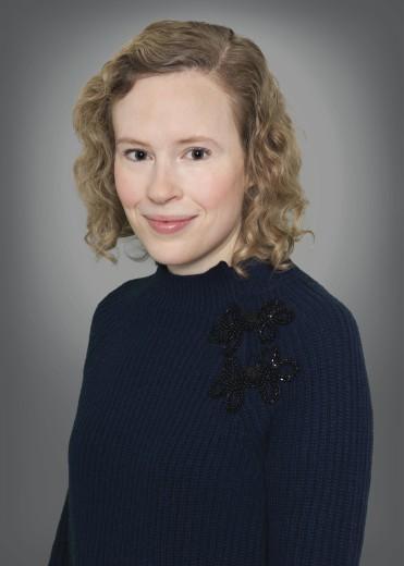 Lexi Bishop - Associate Director at Nino Mier Gallery