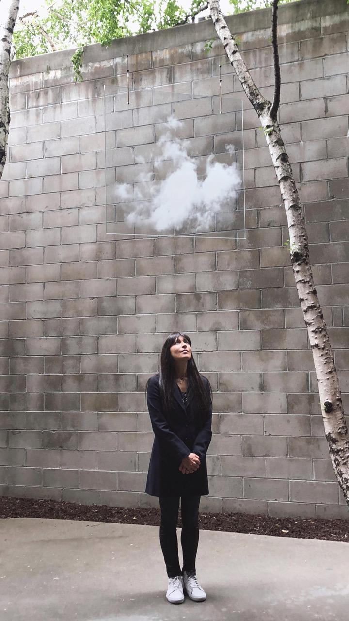 Miya Ando - American Artist