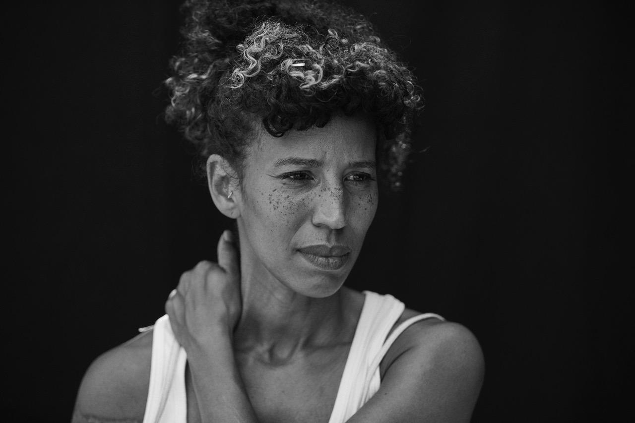 Miriam Parker - Multidisciplinary Artist