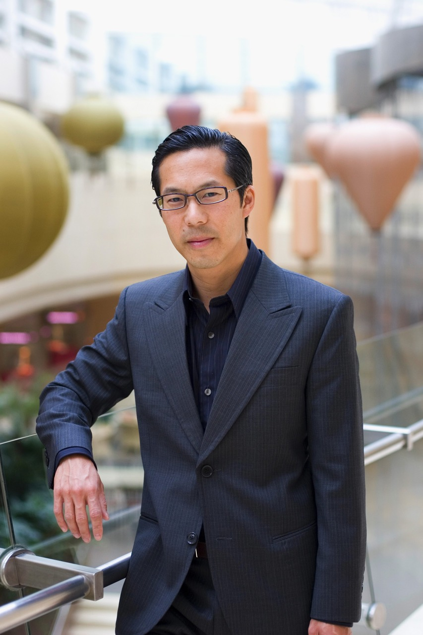 Lance Fung - Chief Curator for Fung Collaboratives