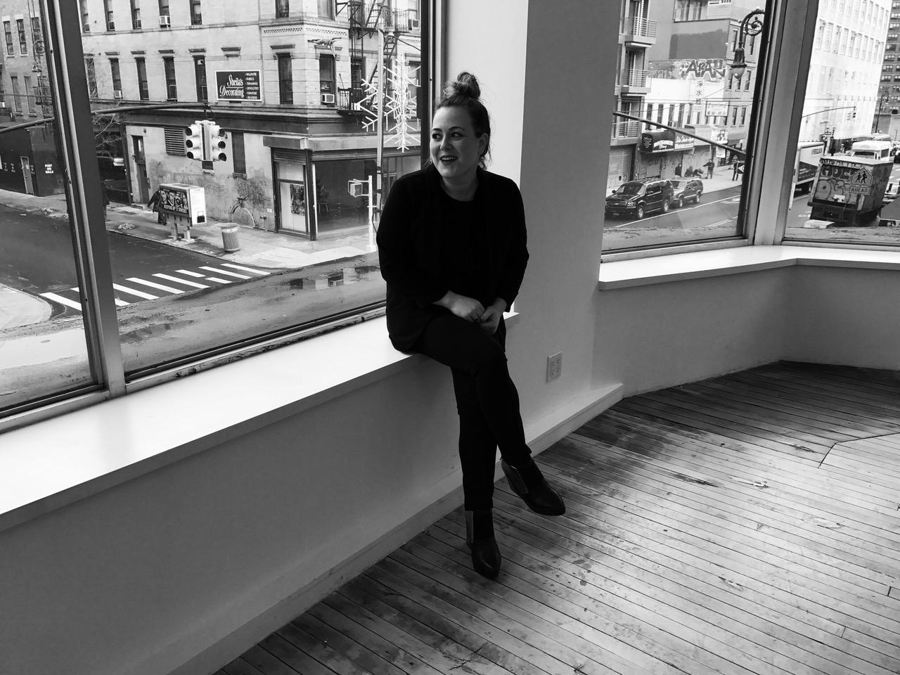 Lauren Marinaro - Owner & Director ofMarinaro