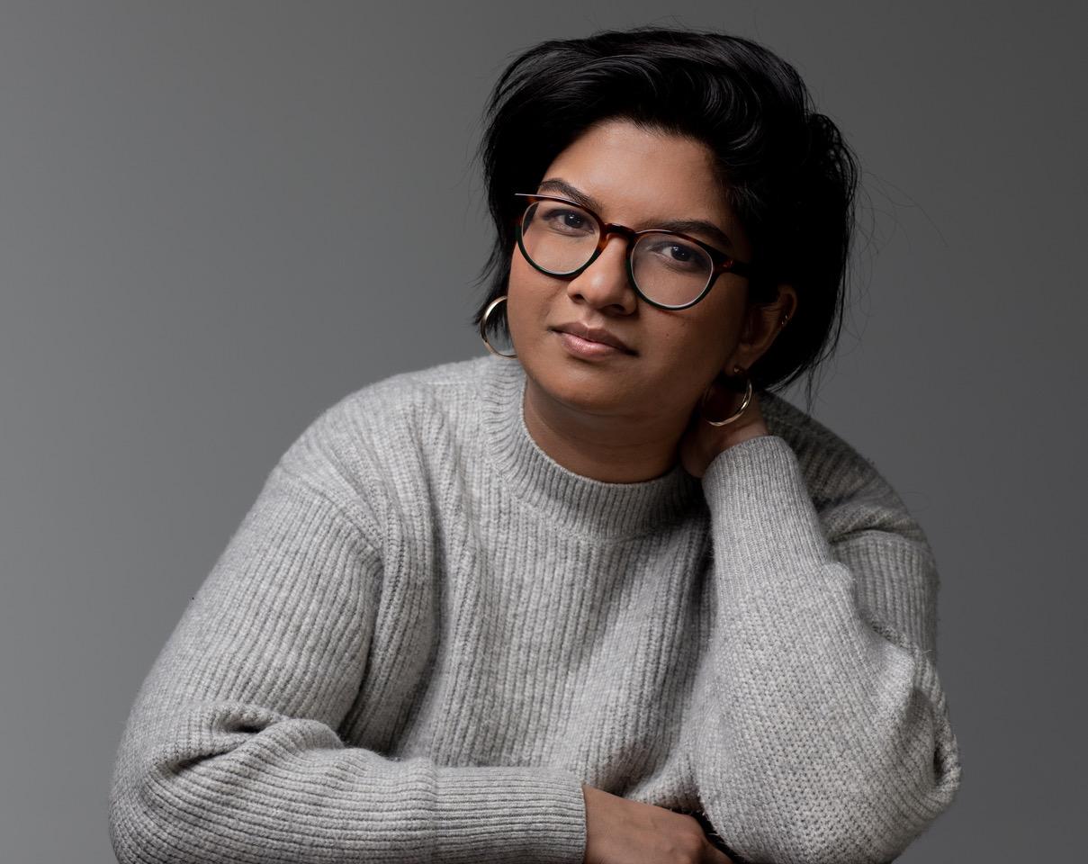 Shama Rahman - Director of Brand Strategy at New York Magazine