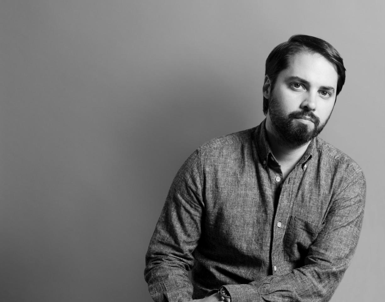Julian Martin - Partner and Creative Director at Lemon Yellow