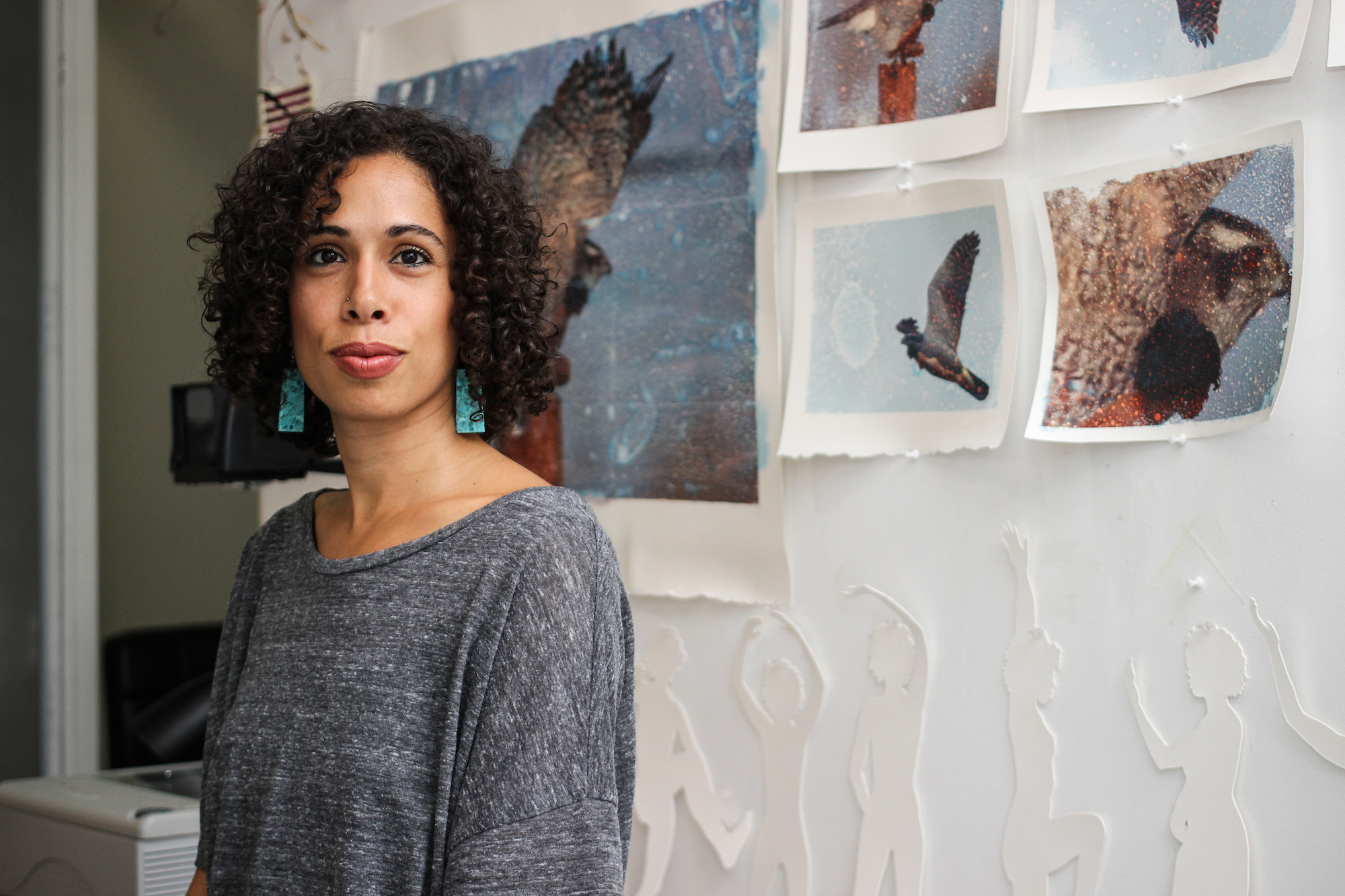 Jessica Maffia - Visual Artist based in NYC