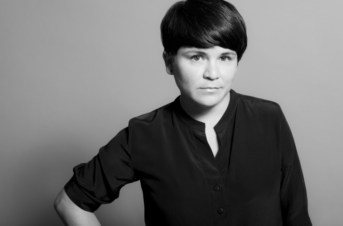 Erika Morales - Partner & Creative Director for Lemon Yellow