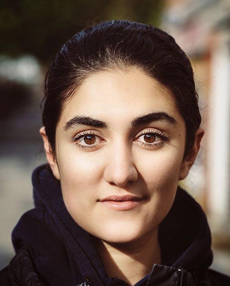 Aya Nadar - Gallery Manager at Andrew Kreps Gallery