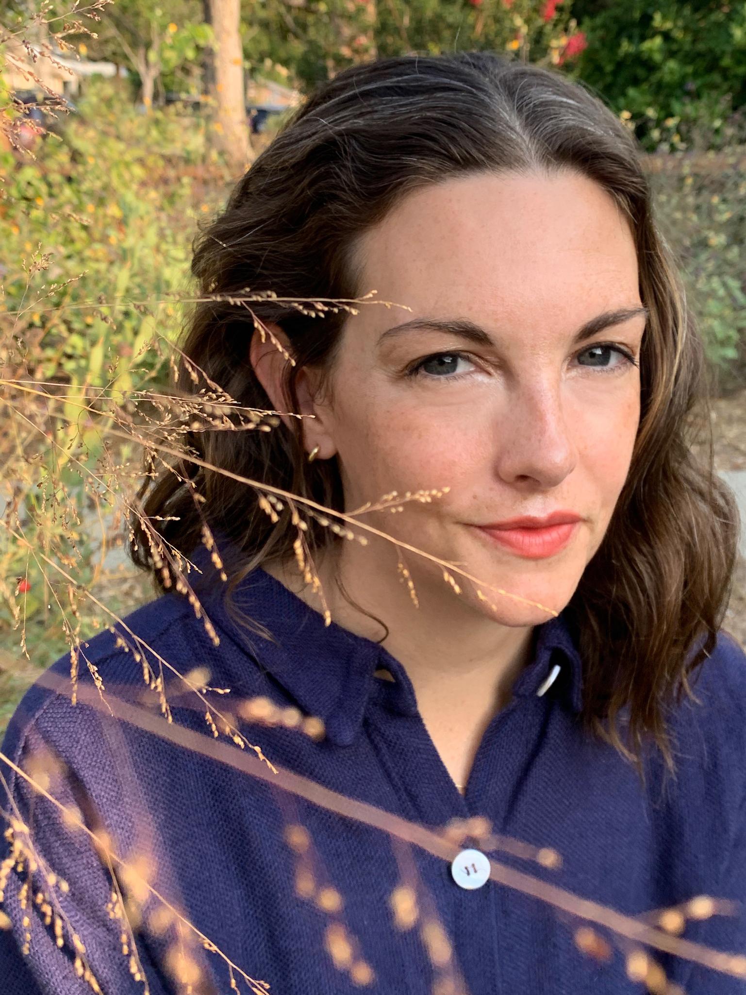 Colleen Grennan - Los Angeles based Curator